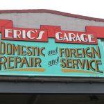 Erics Garage