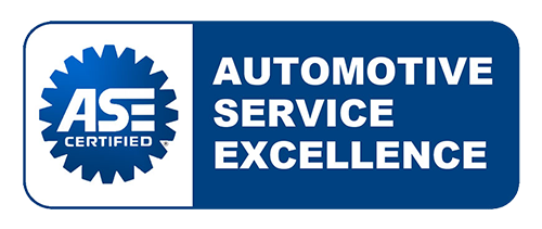 Automotive Service Excellence | Eric's Garage